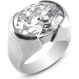 Δαχτυλίδι Από Ασήμι 925 Με Πέτρα Ζιργκόν 40eb3aa5c44