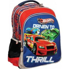 1a86223499 Gim Hot Wheels Thrill   Αυτοκινητάκι Quick N Sik 349-22031