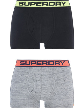 SUPERDRY SPORT BOXER ΑΝΔΡΙΚΑ ΕΣΩΡΟΥΧΑ M31003PQ-G3G (G3G GRAVEL) 3c585ad46a7