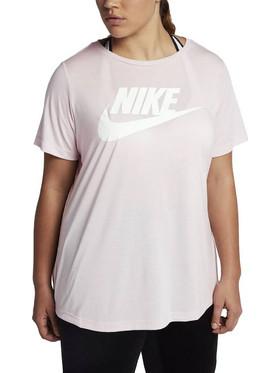 2f0f1871d0 Nike Sportswear Essential (Plus Size) T-Shirt 876609-699