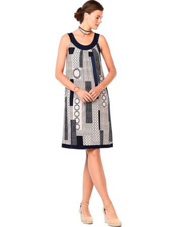 f588681c782f φορεματα μπλε - Γυναικεία Ρούχα Παραλίας