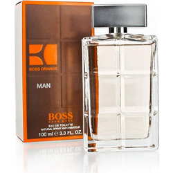 Hugo Boss Orange Eau de Toilette 100ml