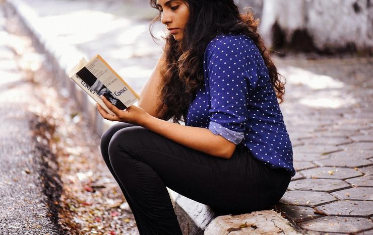 7 βιβλία που κάθε γυναίκα πρέπει να διαβάσει   BestPrice.gr