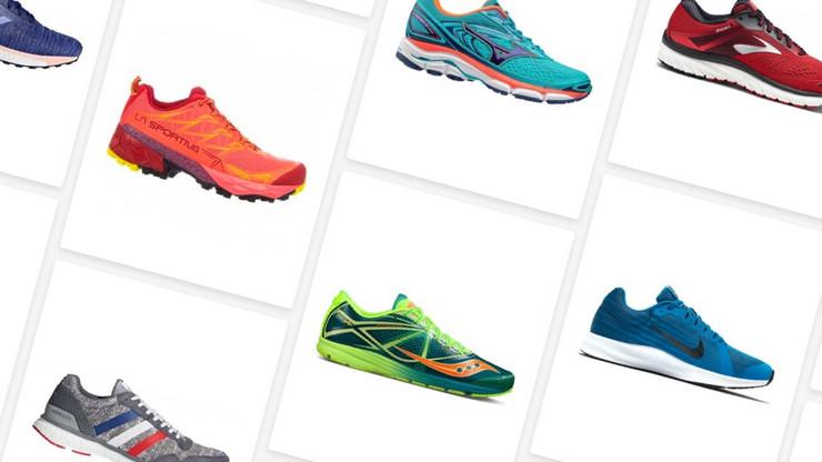 10 αθλητικά παπούτσια για μαραθώνιο 2018  d9bf8322f64