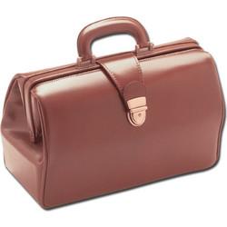 Ιατρική τσάντα επαγγελματική Texas Leather 2d02dc070ce