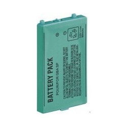OEM Rechargeable Battery Επαναφορτιζόμενη Μπαταρία 600mAH για GBA SP