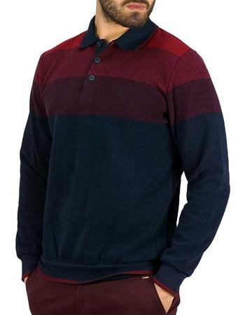 8c6ecc868d92 Rugatchi Ανδρική Μπλουζα Polo (16ΚΡ23606)