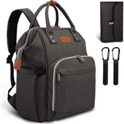 Heyi Τσάντα αλλαξιέρα Καροτσιού Backpack B0746HCVLZ ba3440b0a7e