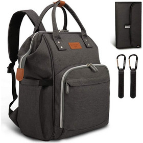 d37c7871db Heyi Τσάντα αλλαξιέρα Καροτσιού Backpack B0746HCVLZ