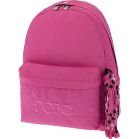 09a2e3bcc70 Σχολικές Τσάντες Polo Ροζ | BestPrice.gr