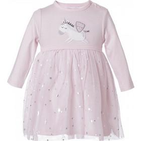 Βρεφικό Φόρεμα Energiers 14-118409-7 Ροζ Κορίτσι 3d5aa155b4c