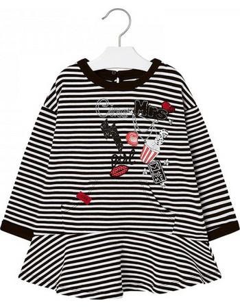 b0204436ae1 Φορέματα Κοριτσιών Mayoral • Μαύρο (Φθηνότερα) | BestPrice.gr