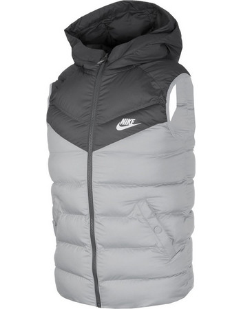 NSW VEST FILLED- NIKE) 939555-012 4d984e66bbb