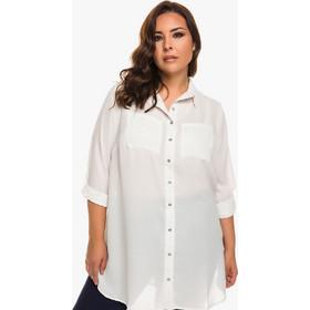 f4ede13dbd94 λευκο πουκαμισο γυναικειο μακρυ - Γυναικεία Πουκάμισα