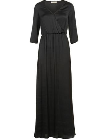 Μακριά Φορέματα Naf Naf X-MAYOU b09d4381a23