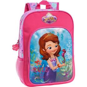 4f0a916757 Σχολικές Τσάντες Disney Princess