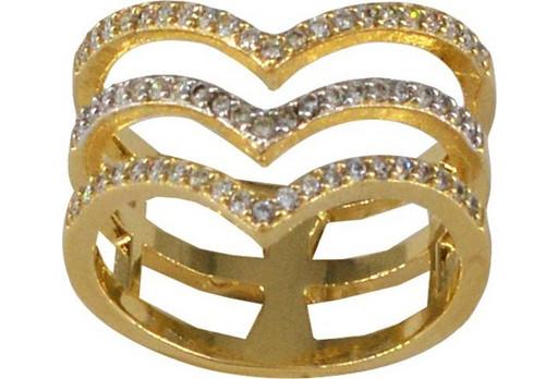 δαχτυλιδι vogue - Δαχτυλίδια  a2f01a55330