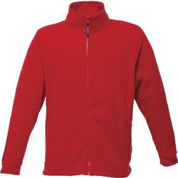 f2f5ab172190 Thor III Fleece Jacket Regatta TRF532 - Classic Red