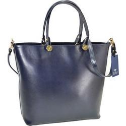 74cd32955d Δερμάτινη τσάντα FOREST 60150 new black