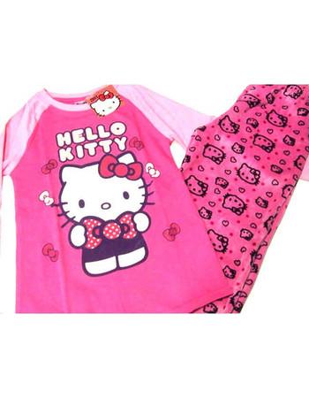 hello kitty πιτζαμα - Πιτζάμες Κοριτσιών  2667f8cbb3c