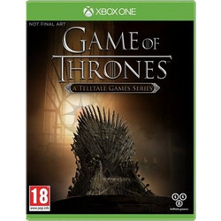 Game of Thrones Used Xbox One