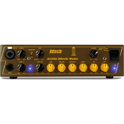 MARK BASS Little Mark Tube Κεφαλή Μπάσου 500 Watts - MARK BASS