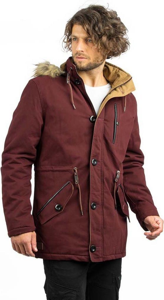 0f58663287ee jacket men parka - Ανδρικά Μπουφάν (Σελίδα 17)