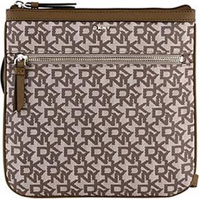 b3001313e4 DKNY γυναικεία τσάντα crossbody με λογότυπο Casey.