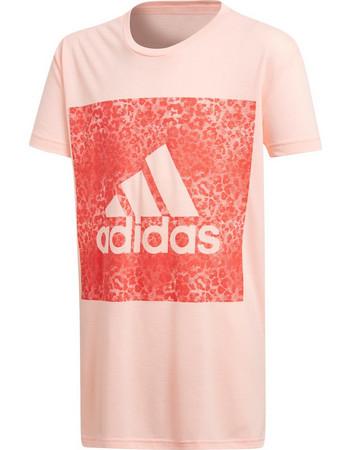 κοντομανικες μπλουζες adidas - Μπλούζες Κοριτσιών (Σελίδα 3 ... c1911434daa