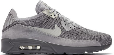 new arrival 06775 d6dce Nike Air Max 90 Ultra 2.0 Flyknit 875943-007