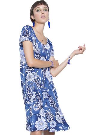 φλοραλ φορεματα - Φορέματα (Σελίδα 10)  6e279164631