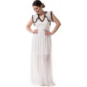 79d05e6f4765 λευκο φορεμα maxi - Φορέματα (Σελίδα 4)