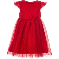 dbd4a6c9fe3 Marasil 21811139 Φόρεμα τούλι Κόκκινο Marasil