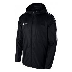 Nike Park 18 Football Rain Jacket M AA2090-010 ed53c7db341