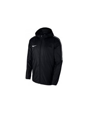 Nike Park 18 Football Rain Jacket M AA2090-010 93749853b44