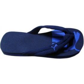 56259f7fc37 Παιδική σαγιονάρα PUMA Basic Flip II JR μπλε (348092 05)