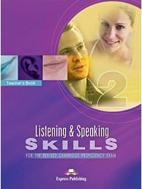 Proficiency Listening And Speaking Teachers Book