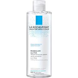La Roche-Posay Eau Micellar Water Ultra Sensitive Skin 400ml b7b26a5d038