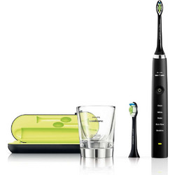 Philips Sonicare DiamondClean Black HX9352/04