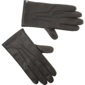 Δερμάτινα Ανδρικά Γάντια Tommy Hilfiger Bsic Leather Gloves ΑΜ02508 9edfa67502e