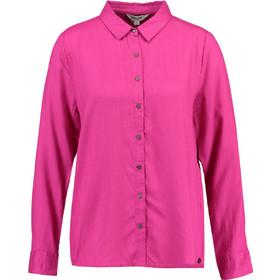 558e0f81b18b Πουκάμισο γυναικείο μακρυμάνικο Garcia Jeans (J70237)