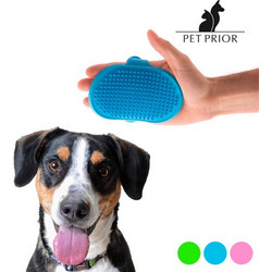 Γάντι-Βούρτσα για Κατοικίδια Pet Prior - Pet Prior - 001.7567 5e14a909580