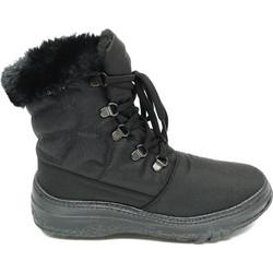 44639cf2cdb Γυναικεία μπότα ADAM'S APRES SKI 591-17506 - ΜΑΥΡΟ