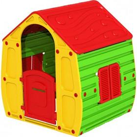 5d2d7b75ade5 StarPlay - Παιδικό Σπιτάκι Κήπου Magical House 10561