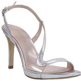 Fardoulis shoes Γυναικεία Πέδιλα 8053 Ασημί Δέρμα fardoulis shoes 8053 asimi a80142d845d
