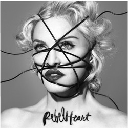 MINOS EMI Rebel Heart (Vinyl LP)