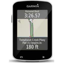 Garmin Edge Explore 820 & Topo Drive Hellas