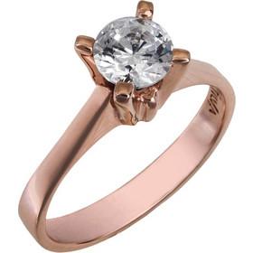 Δαχτυλίδι swarovski Κ14 025861 025861 Χρυσός 14 Καράτια 0623ea30444