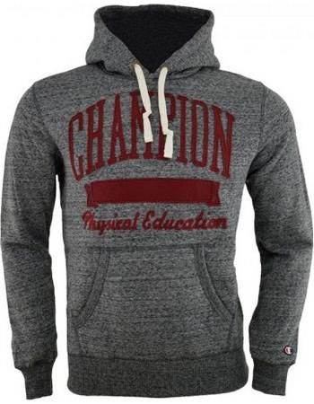 αθλητικες μπλουζες - Ανδρικές Αθλητικές Μπλούζες Champion (Σελίδα 7 ... 05e90531a61