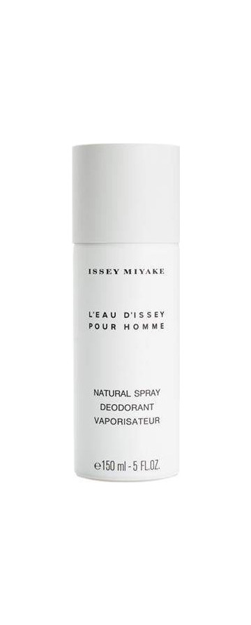 Issey Miyake L' Eau D' Issey Pour Homme Deospray 150ml